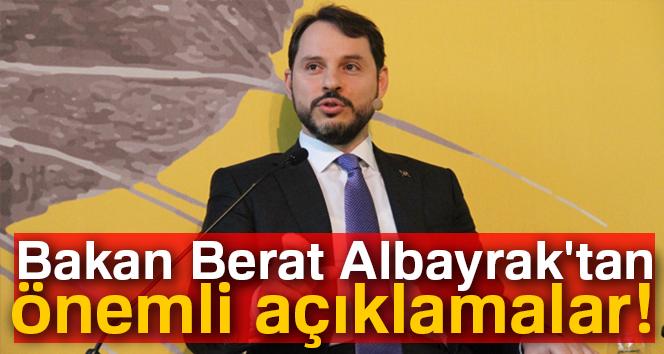 Bakan Albayrak: 'Artık dolar güvenilirliğini yitirmiştir'