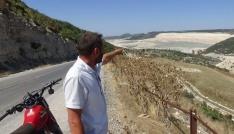 Dernek Başkanı İsmail Elmacı: Tespitlerimize göre, 7 bin ton asit sızdı