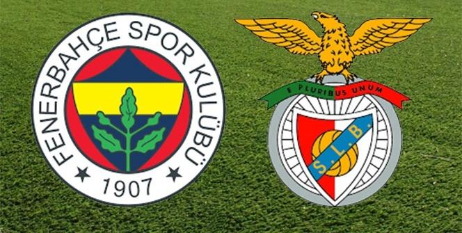 Fenerbahçe Benfica Maç Bilgisi Ekranı