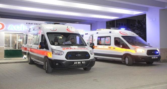 Tuncelide sıcak çatışma: 2 terörist öldürüldü, 2 asker yaralı