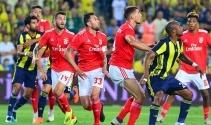 Benfica'nın Play-Off'taki rakibi PAOK oldu