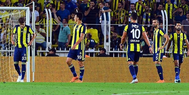 Fenerbahçe Benfica Maç Detayları