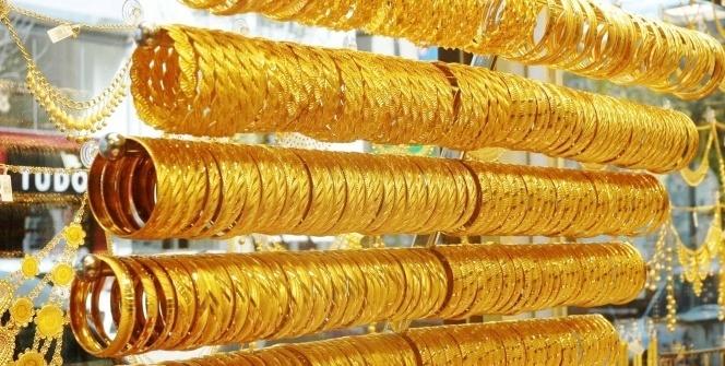 Altın bugün ne kadar? 15 Ağustos altın fiyatları