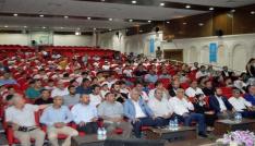 TÜGVA Mardin temsilciliği öğrencileri ödüllendirdi