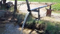 Sondajları kuruyan çiftçiler, ekinlerini kurtarmanın telaşına düştü