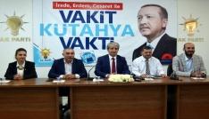 Türkiyeyi lider ülke yapma hedefimize kararlılıkla yürüyeceğiz