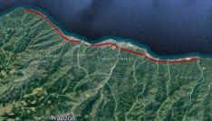 """TTSOdan Trabzonun trafik sorununun çözümü için """"Transit Tüp Geçit Projesi önerisi"""