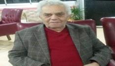 CHP Milas eski ilçe başkanlarından Ali Mil hayatını kaybetti