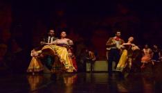 Uluslararası Bodrum Bale Festivali Frida ile sona erdi