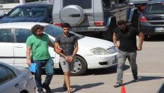 Uyuşturucu satan genç tutuklandı