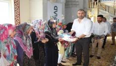 Genç MÜSİAD Mersin Bu yaz camideyim projesinin finalini gerçekleştirdi