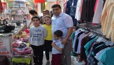 Başkan Koca: Çocuklarımız mutlu olur ve gülerlerse, dünya güler, insanlık güler