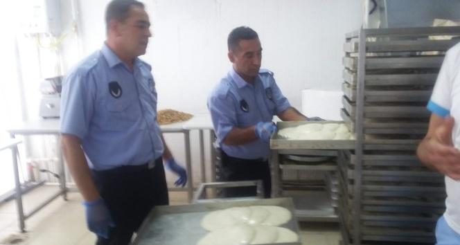 Kırşehirde  Kurban Bayramı hazırlıkları tamamlandı