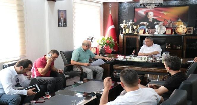 Kırşehirde kira kontratları TL üzerinden yapılacak