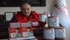 Türk Kızılayı kurban bağışı kampanyası