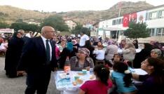 Afyonkarahisar Belediyesinin 9 yıllık geleneği