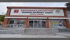 Belediye Sosyal Yardım Marketi, bayram boyunca hizmete açık
