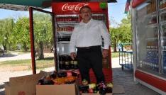 Afşin Belediyesi, ABD mallarını boykot etti