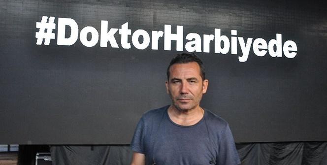 Ferhat Göçer doktorlara uygulanan şiddete karşı harekete geçti