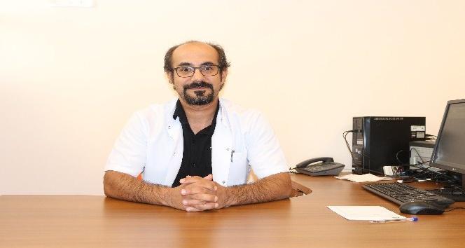 Dinarda beyin cerrahi uzmanı atandı