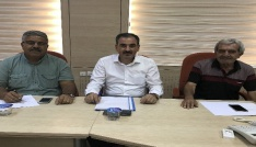Tarsus Belediyesi Yerli Malı Kullanımını Teşvik Komisyonundan önemli kararlar