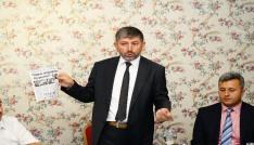 ÇEDAŞ Şirketler Grubu Genel Müdürü Kasım Kahraman: