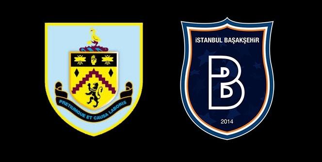 Burnley Başakşehir Maç Özeti Ekranı