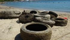 Burunucunda deniz dibi temizliği