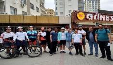 Zafer Bayramını bisiklet festivali ile kutlayacaklar