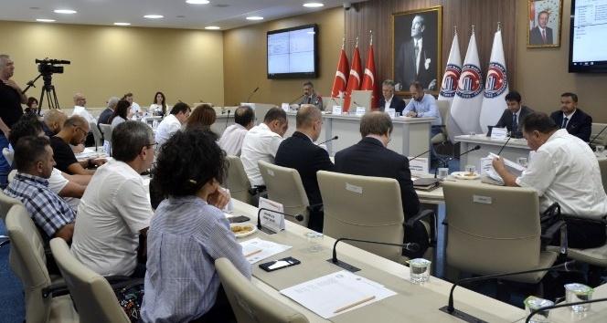 KÜSİ 2018 Yılı 1. Toplantısı ÇOMÜ ev sahipliğinde gerçekleşti