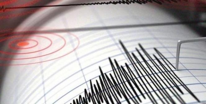 Art arda iki deprem oldu! (Edirne'de deprem mi oldu?)