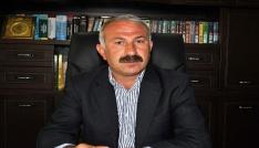 HDPli Belediye Başkanı gözaltına alındı