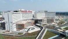 Dünyanın en büyük deprem izolatörlü binası Adanada