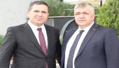 GTB başkanları Kurban Bayramını kutladı