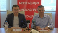 Medical Park Hastanesi, Gaziantep Basketbola sponsor oldu