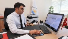 Van Büyükşehir Belediyesinde e-bordro dönemi