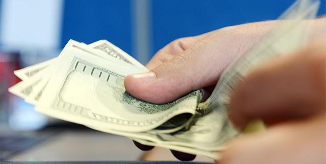 Dolardaki düşüşün gerçek sebebi belli oldu!