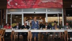 Kent Konseyi Engelli Meclisi Başkan Sekmenle bir araya geldi