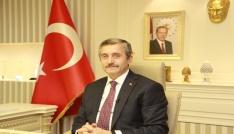 Belediye Başkanı Tahmazoğlu, Kurban Bayramını kutladı