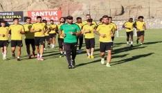 Evkur Yeni Malatyaspor galibiyet peşinde