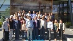 Kayseri Şekerin  NBŞnin Zararları  Çalıştayı Bilim Dünyasında İlgi Görüyor