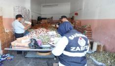 Şahinbey Belediyesi zabıta ekipleri bayram öncesi denetimlerini arttırdı