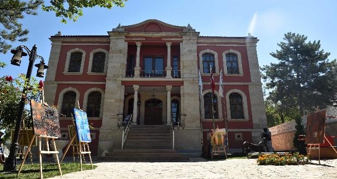 Sarımsak Festivalinde 3 ayrı sergi açıldı