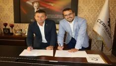 Çerkezköy TSO ile KOSGEB arasında işbirliği protokolü