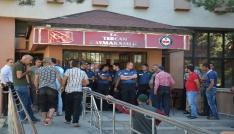 Erzincandaki silahlı kavgada ölen 5 kişiden 2sinin cenazesi Erzuruma getirildi