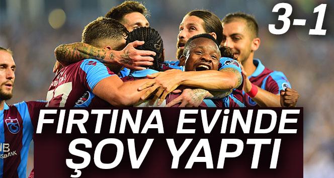 ÖZET İZLE: Trabzonspor 3-1 Sivasspor Maç Özeti ve Golleri İzle | TS Sivas Kaç Kaç Bitti?