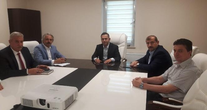 Trabzon İŞKUR İl Müdürlüğünden İstihdam Seferberliği ve Yüz Günlük Eylem Planı Çalışmaları