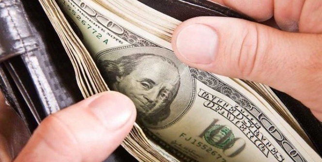 Dolar güne bu seviyeden başladı!
