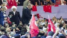 Cumhurbaşkanı Erdoğan: Bugüne kadar bizi çökertemediler, bundan sonra da çökertemeyecekler