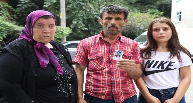 Rizeye izne gelmek için 3 ay önce Hataydan yola çıkan askerden ailesi haber alamıyor